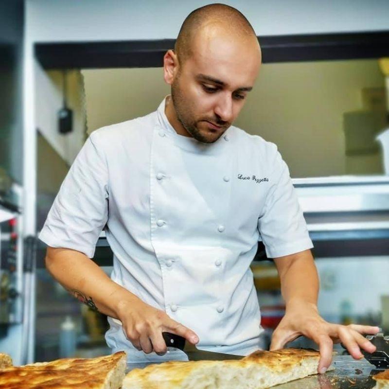 Luca Pezzetta lascia l'Osteria di Birra del Borgo e apre un nuovo locale