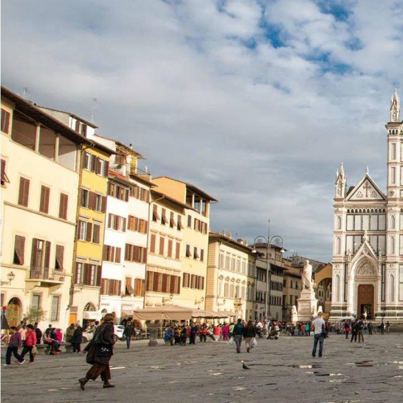 Non solo arte: i locali di Santa Croce dove mangiare e fare serata