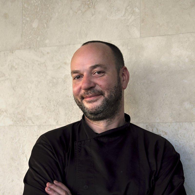 Tra terra, mare e dolci: intervista a Davide, chef del Luporiccio