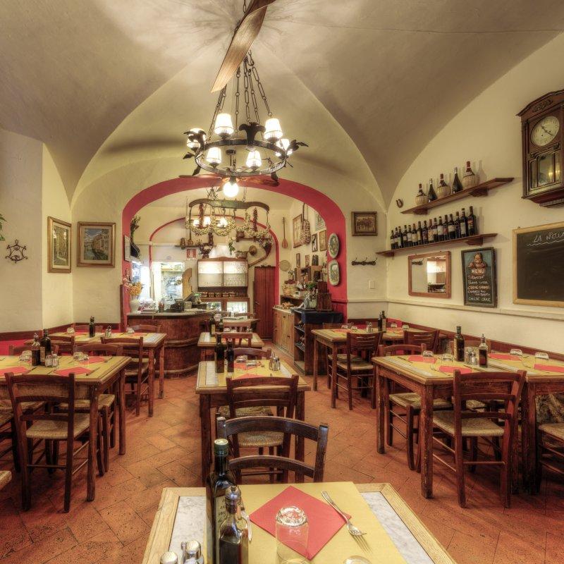 Eccoti qua 10 piccole trattorie di Firenze se odi mangiare nei casermoni sovraffollati