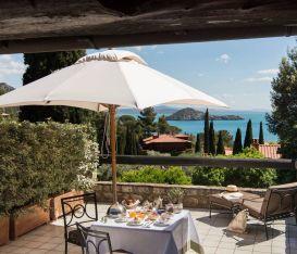 E' uscita la classifica dei migliori resort in Italia, così per sentirsi in vacanza ancora un po'