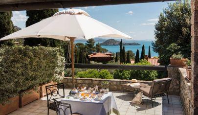 È uscita la classifica dei migliori resort in Italia, così per sentirsi in vacanza ancora un po'
