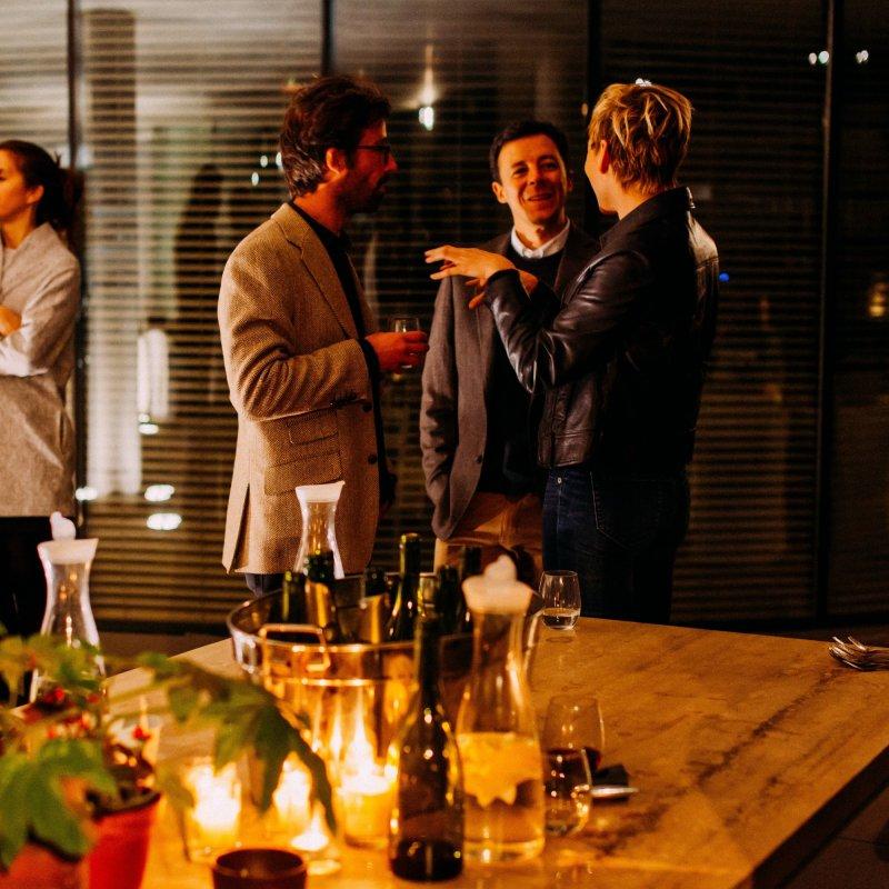 Tanto paga il capo: 10 locali per una cena aziendale a Milano