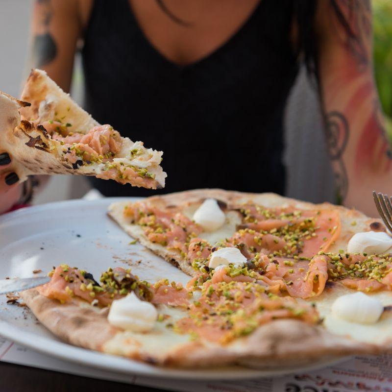 5 pizze da provare adesso a Castellana Grotte
