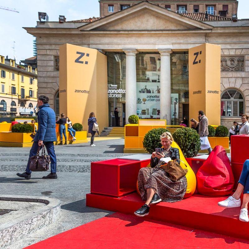 Il Fuorisalone a Milano si fa: in digitale e dal vivo!