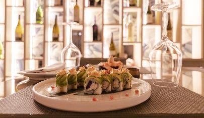 Cucina fusion e sushi-quello-vero. Il racconto di una cena da Kisen Moscova
