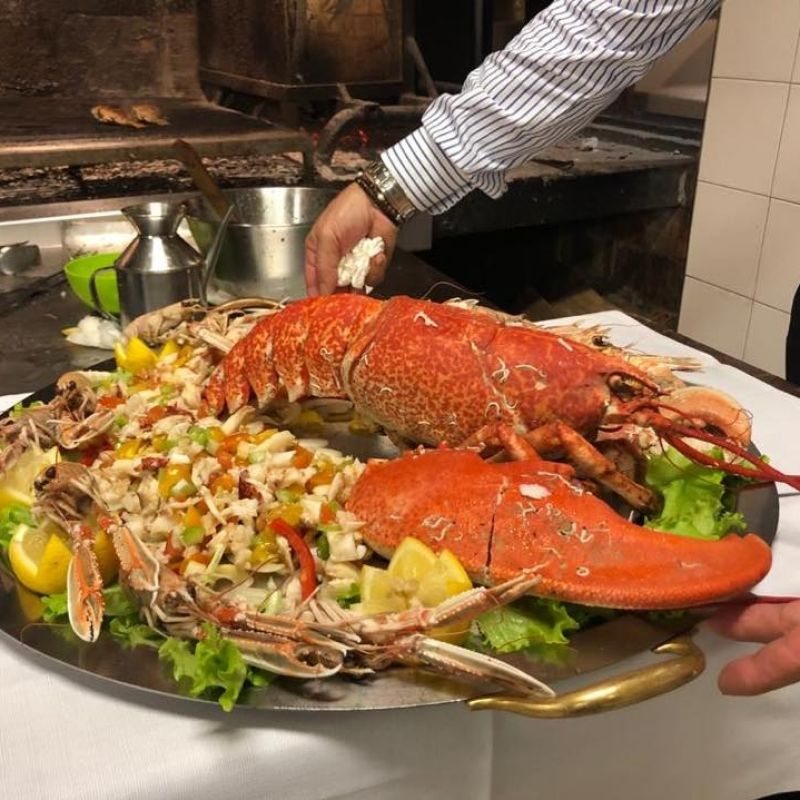 Farfalle nello stomaco? Meglio il pesce di questi 10 ristoranti a Mestre e dintorni