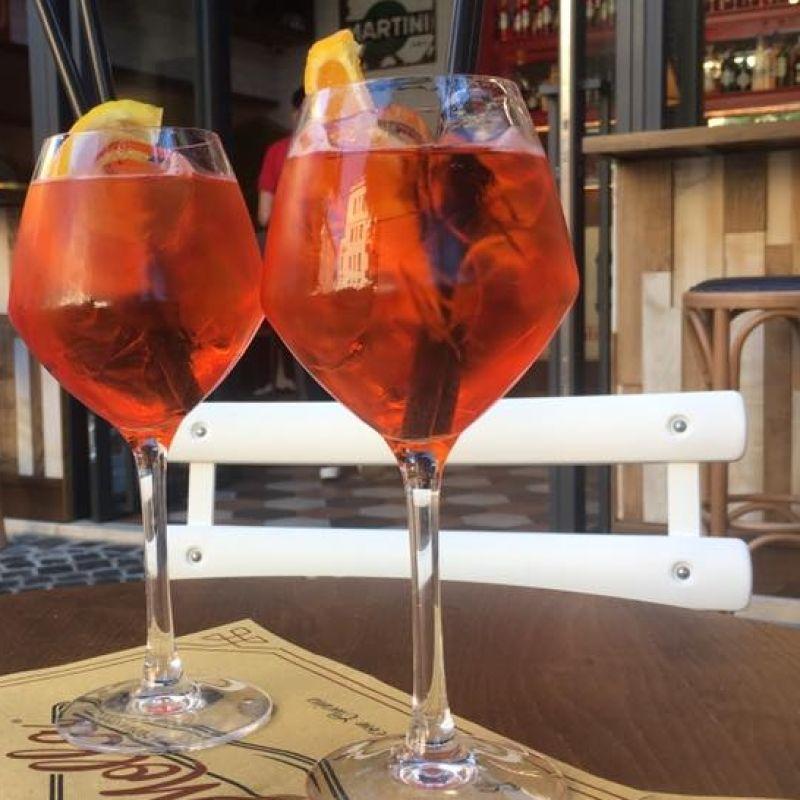 Gli aperitivi all'aperto da (ri)gustare a San Giovanni