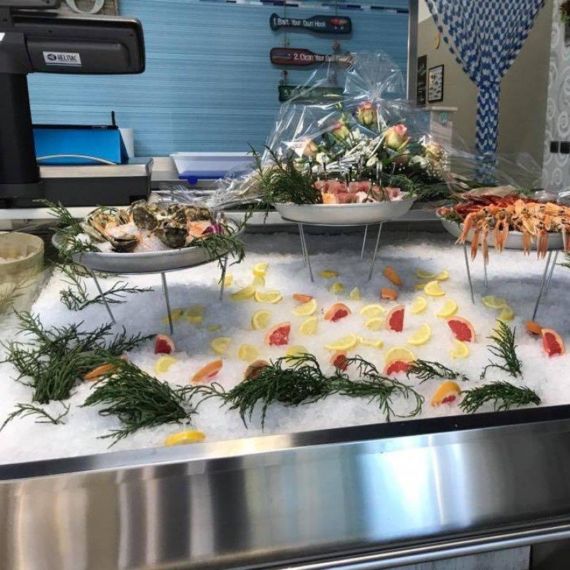 Ristorante di pesce addio. Gli indirizzi imperdibili per mangiare in pescheria in Veneto