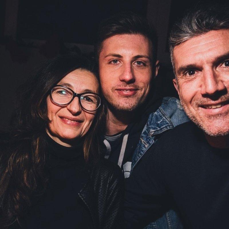 Matteo, Ketti e Giuliano: lo 'strano trio' che ha creato il Goorilla!