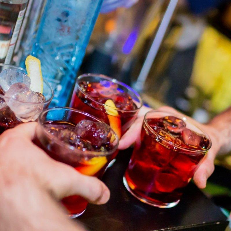 Da solo o in compagnia? I migliori cocktail e american bar a Treviso e provincia