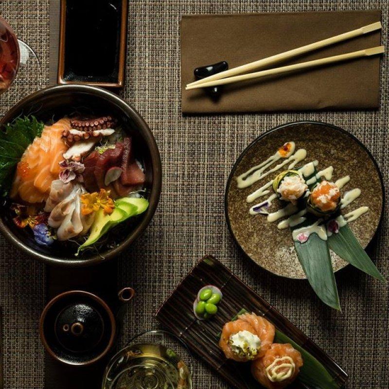 """Il locale giusto se sei stufo del """"solito ristorante giapponese"""""""