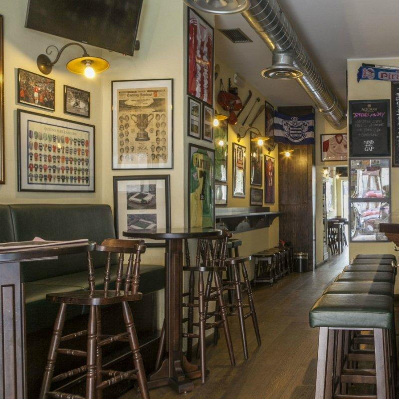24 ore in giro per i pub milanesi a provare birre inglesi. Sono ancora vivo e te lo racconto