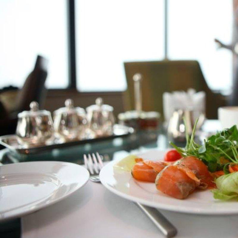Business lunch in Veneto: proposte eleganti per un pranzo di lavoro ben riuscito
