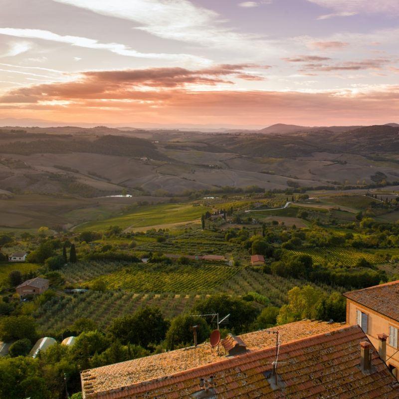 La rivincita del km0 nel 2021: l'Italia riparte dall'enoturismo
