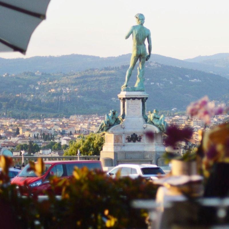 10 ristoranti all'aperto di Firenze dove le piazze fanno da sfondo