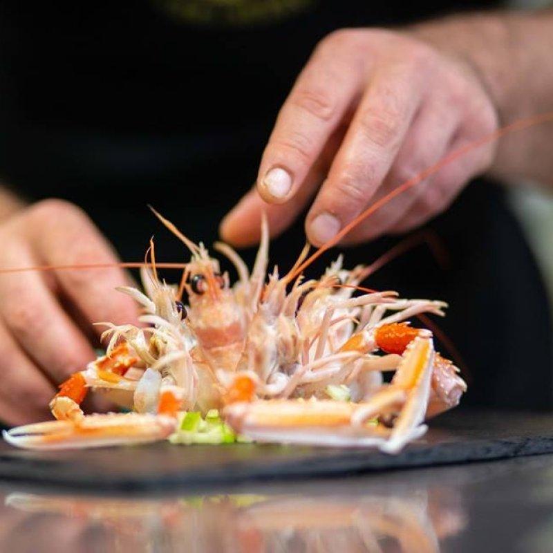 I ristoranti di Pesce fuori Bari per fare colpo