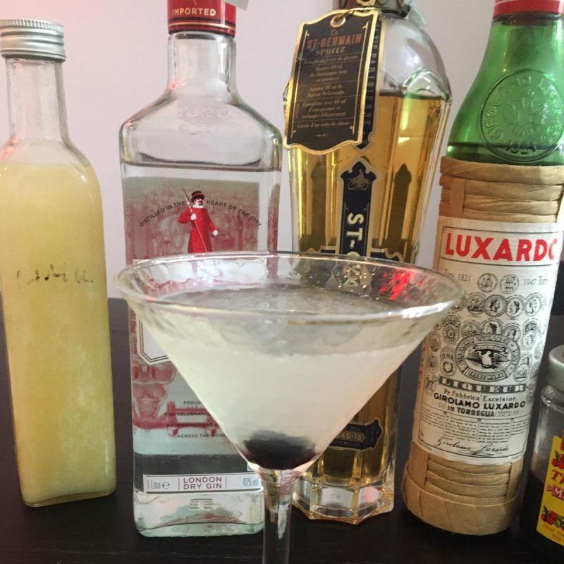 Avioneta - Djària - American Bar