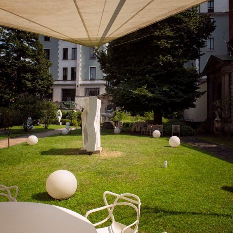 VOCE Aimo e Nadia riapre il Giardino di Alessandro a Milano