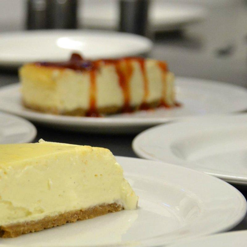 Panna cotta col topping industriale addio. 5 + 1 ristoranti fiorentini dove il dessert è un'altra storia