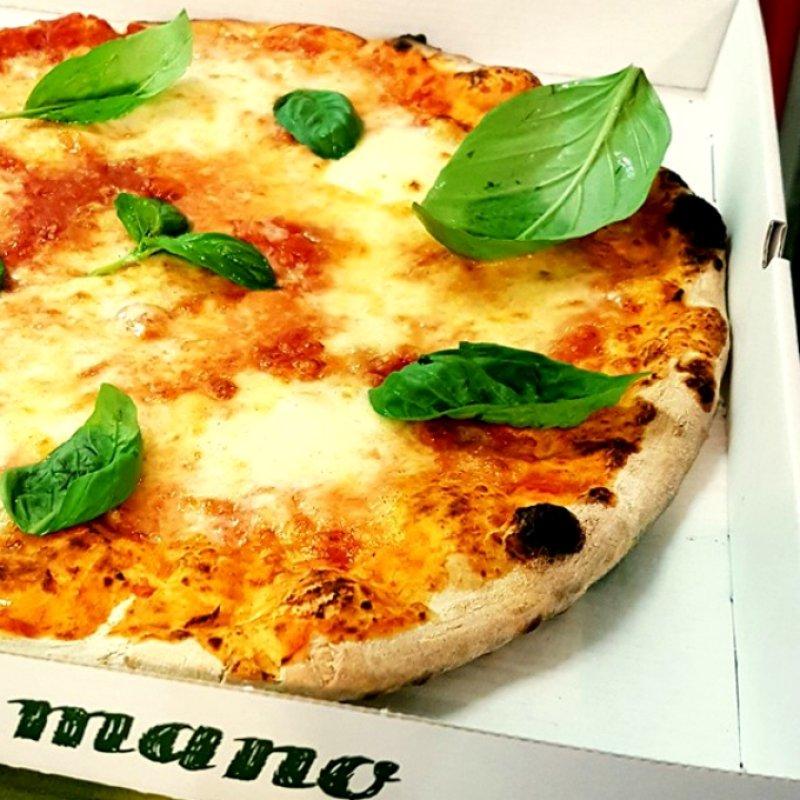 Le migliori pizze gourmet d'asporto di Roma da mangiare comodamente sul divano di casa