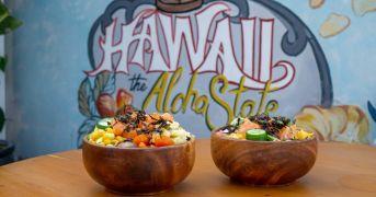 Il poke delle Hawaii è diverso da quello italiano?