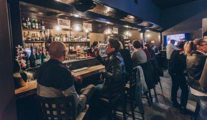 Serata a Lecco post relax al lago: i cocktail bar che non ti hanno ancora consigliato