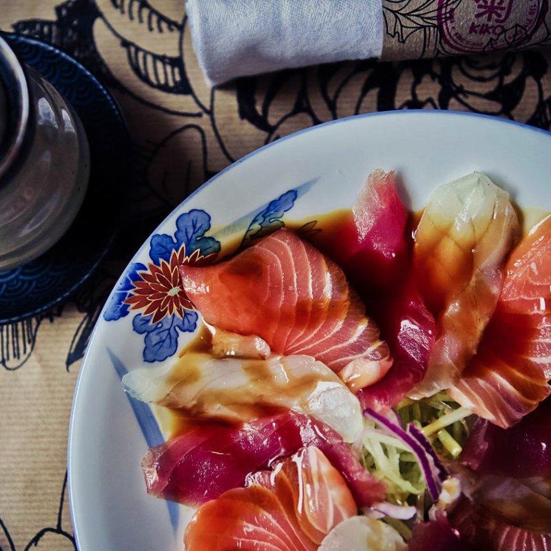 Oltre al sushi c'è di più: ecco dove provare la cucina casalinga giapponese anche da noi