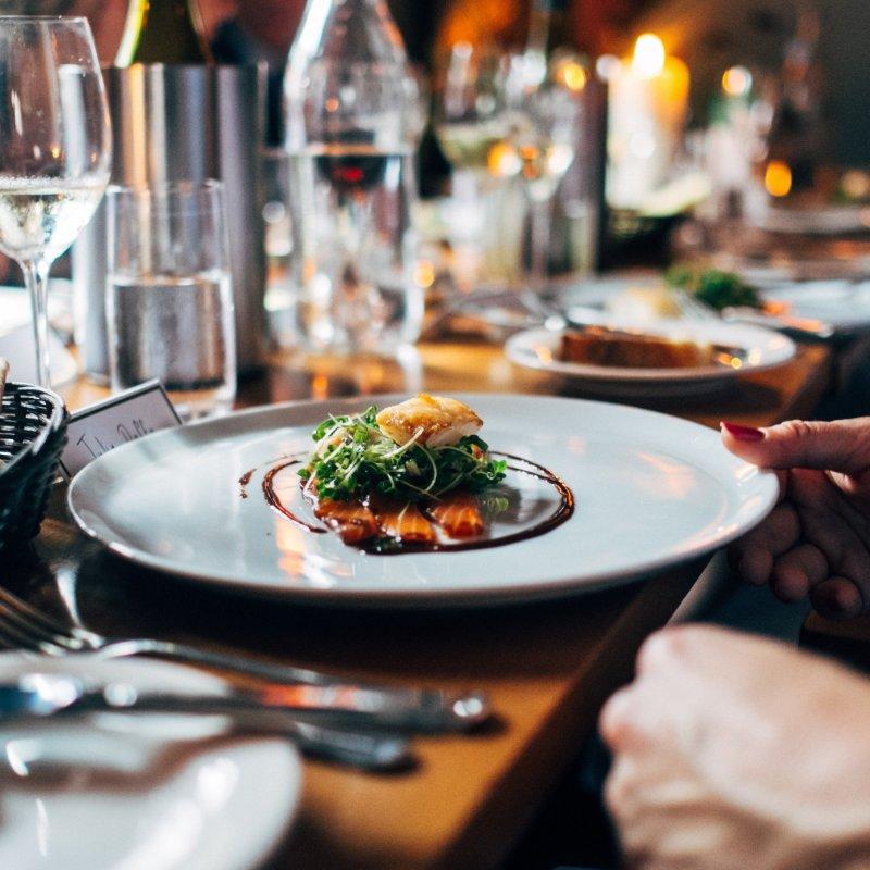 Perché concedersi una cena gourmet a Mestre e dintorni anche quando hai voglia di zozzerie