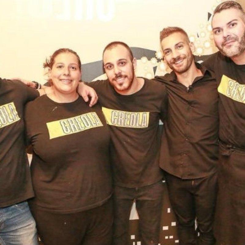 Creola: from Puglia to Italy. L'arte dello street food all'italiana.