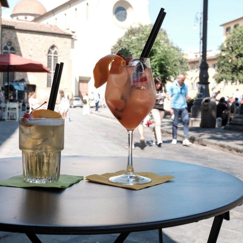 Il lato oscuro di Santo Spirito: il mio drink tour nel quartiere più autentico di Firenze