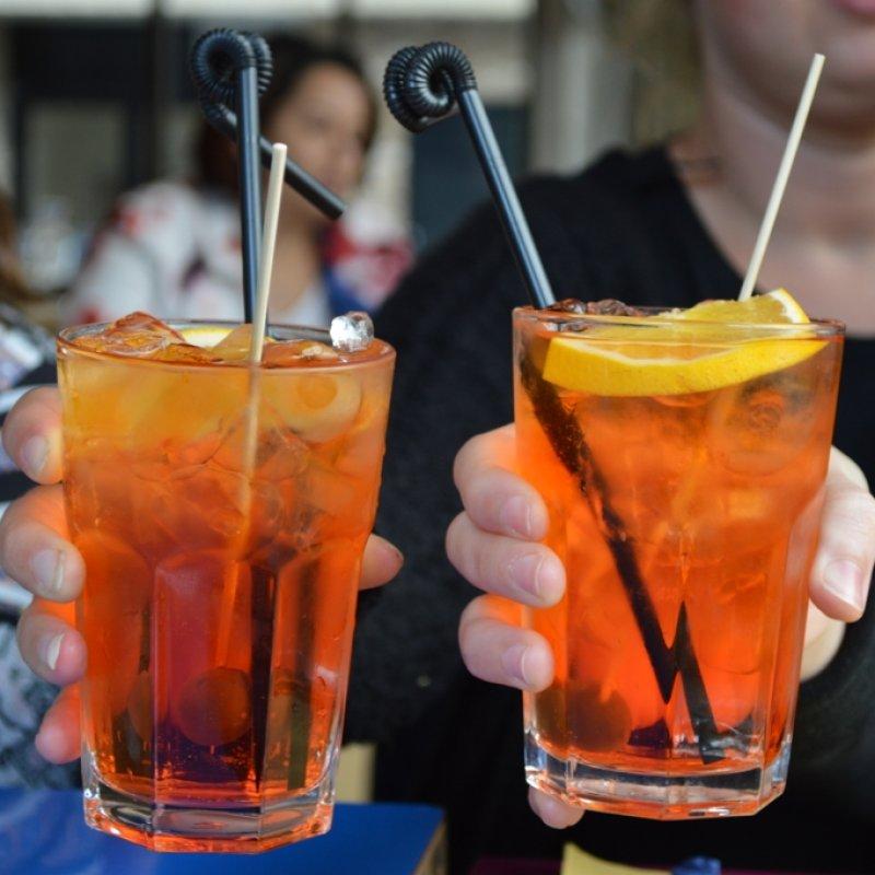 Ti spiego dove trovare a Roma uno spritz buono come in Veneto