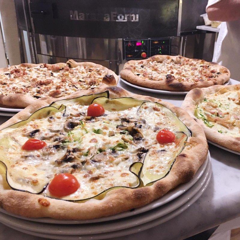 Ma una bella pizza al Pigneto? Che je voi dì? Guida all'impasto perfetto