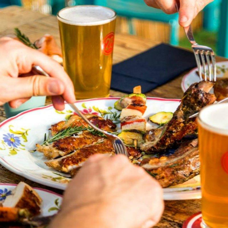 Ecco i gastropub di Roma dove si beve e si mangia benissimo