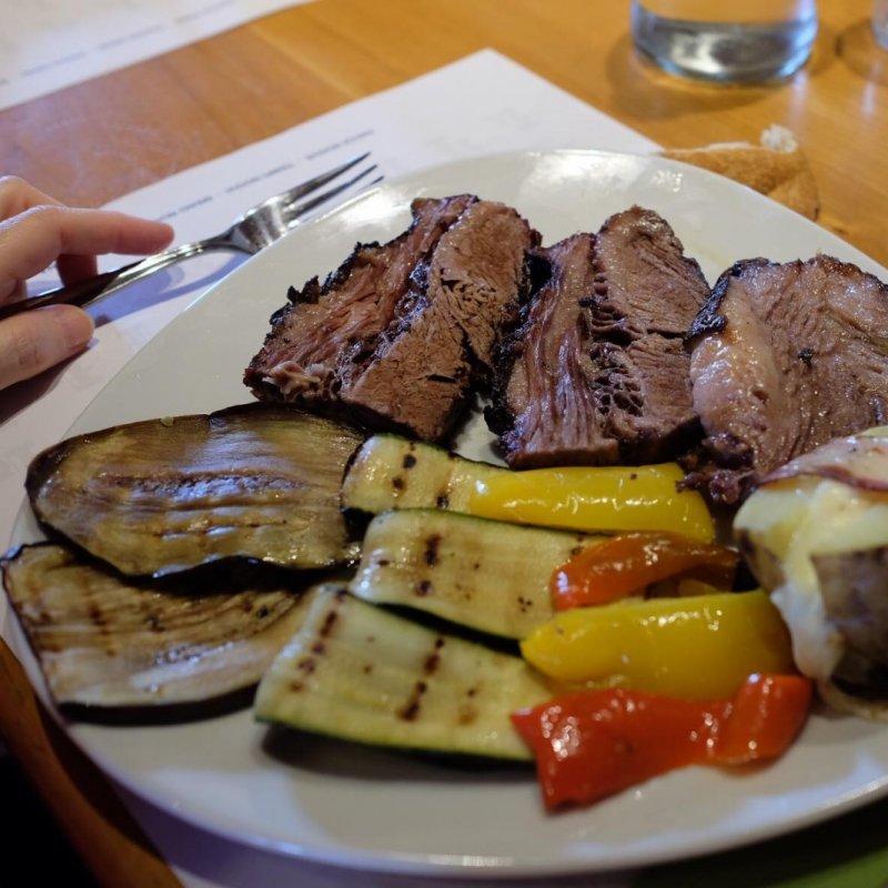 Gita fuori porta: 5 locali dove mangiare in collina attorno a Conegliano