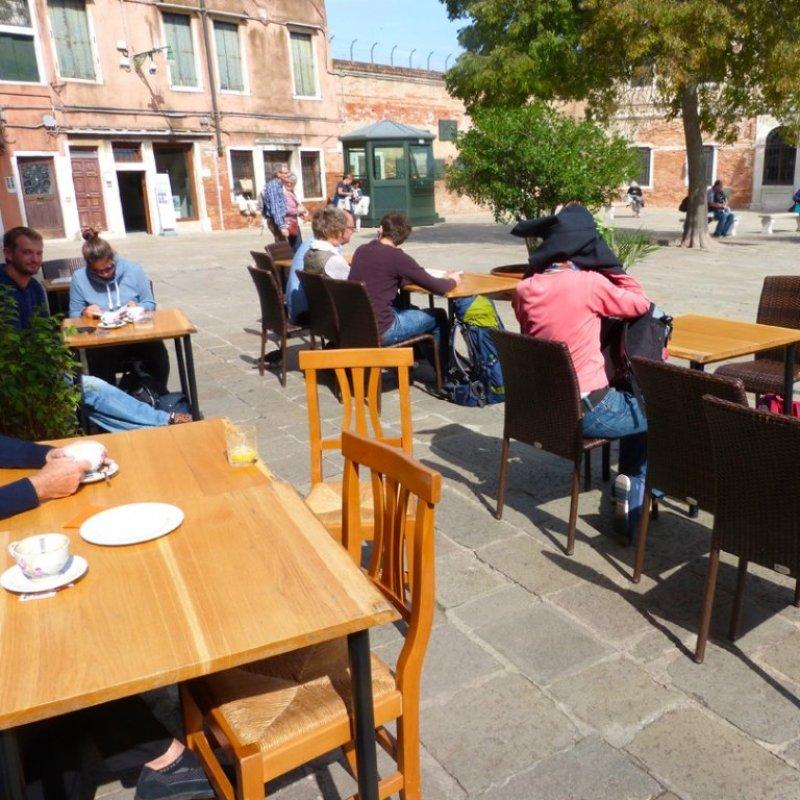 7 ristoranti che forse non conosci in zona Ghetto a Venezia, Padova e Verona