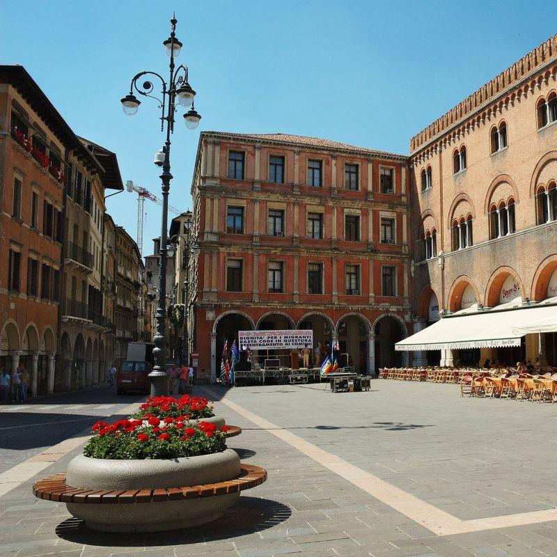 A Treviso riaprono bar e ristoranti: il commento di Fipe