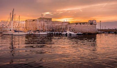 7 locali di Gallipoli per ordinare a domicilio e d'asporto