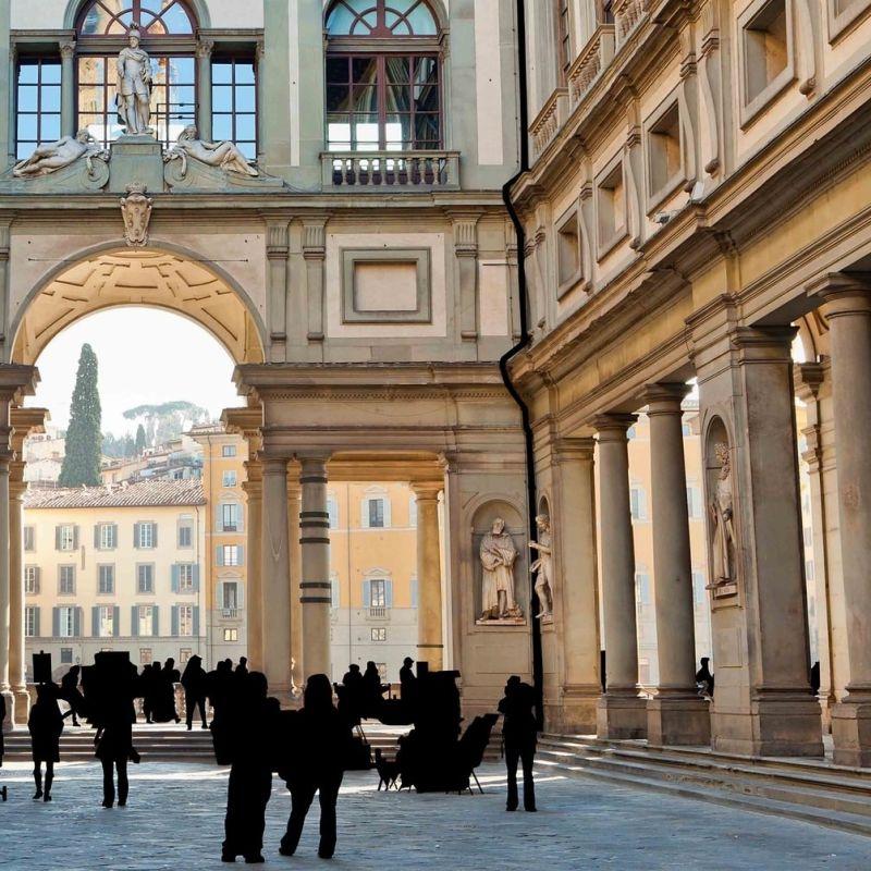 L'arte non si ferma: le iniziative online di alcuni dei più grandi musei italiani