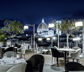 "10 rooftop restaurant in Italia ""da vertigine"""