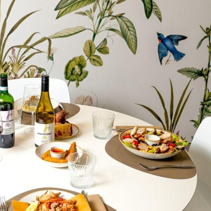 Ha aperto un nuovo ristorante a Padova. Ecco i suoi punti forti