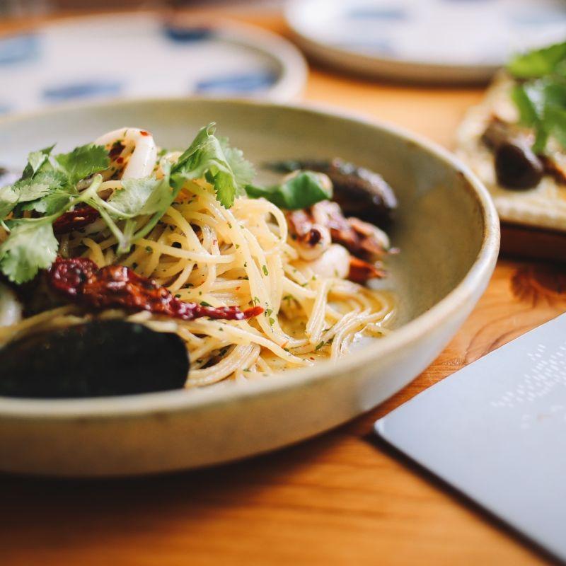Cosa ti combino per il pranzo della domenica. 8 posti + 1 dove mangiare bene e spendere poco a Pescara e dintorni