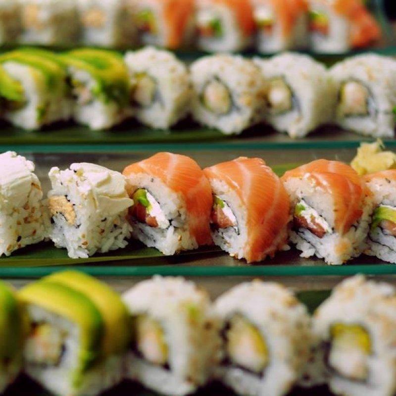 Gli storici giapponesi di Milano: quelli che preparavano il sushi quando tu ancora non sapevi tenere le bacchette in mano