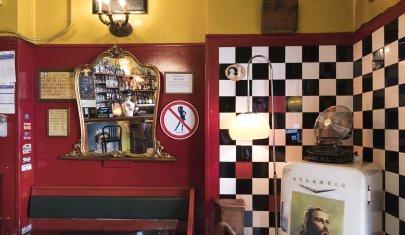 I cocktail bar di Milano che ancora non se la tirano (ma ci bevi da Dio)