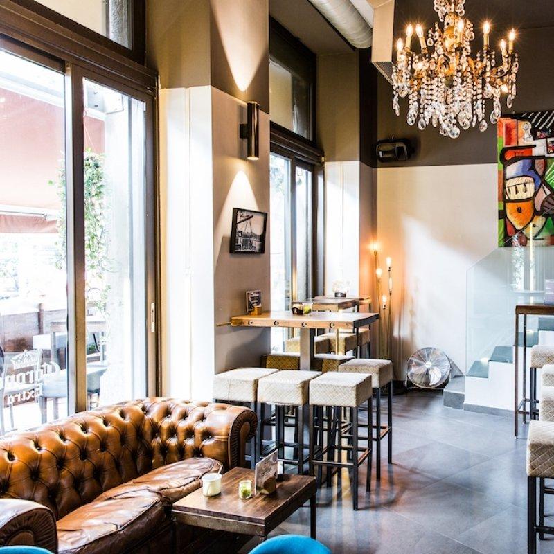 Altro che Milano grigia: i cocktail bar e ristoranti della città dallo spirito green