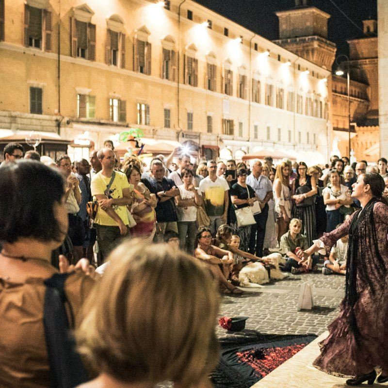 I migliori festival d'arte e di musica di strada in Europa