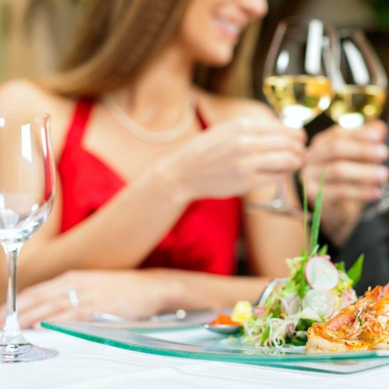 10 ristoranti romantici a Brescia e provincia per la cena di San Valentino