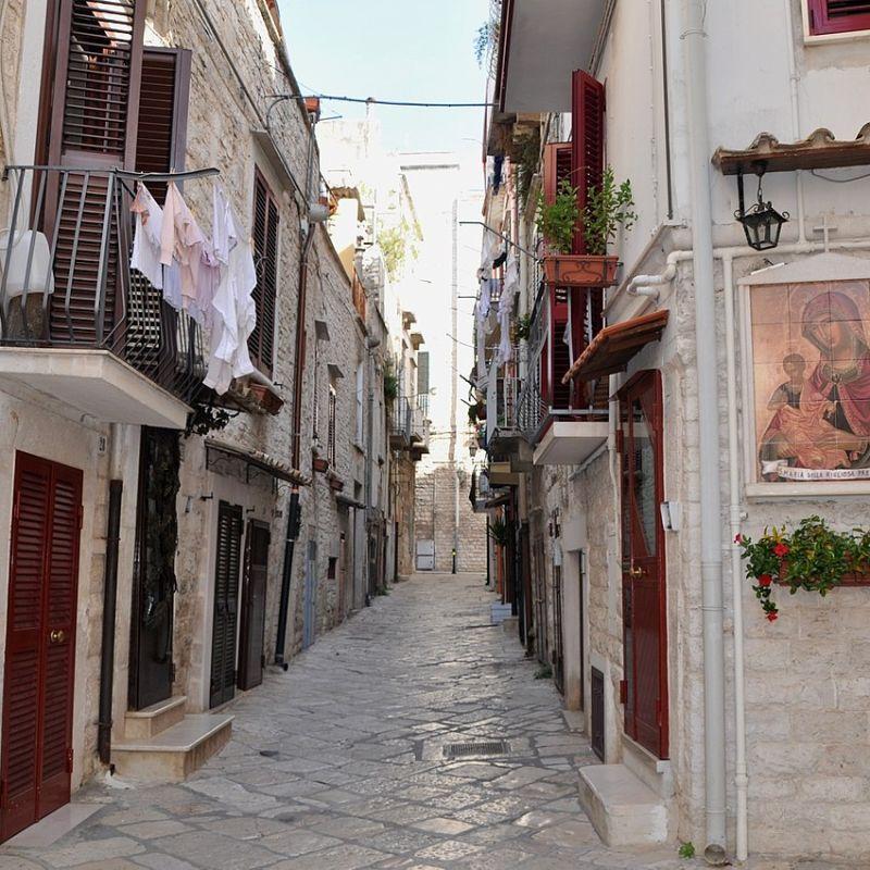 """Come creare un """"appuntamento"""" rimanendo in quarantena a Ruvo di Puglia"""