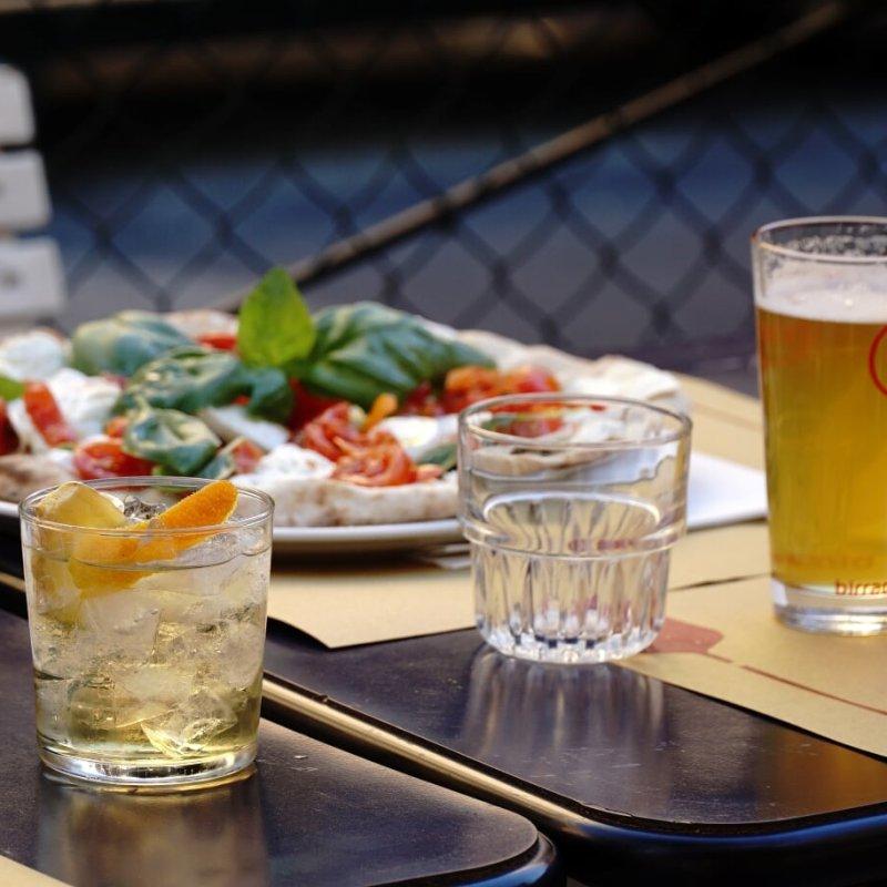 Pizza a pranzo, perché no? Le pizzerie da conoscere in zona Pigneto e San Giovanni
