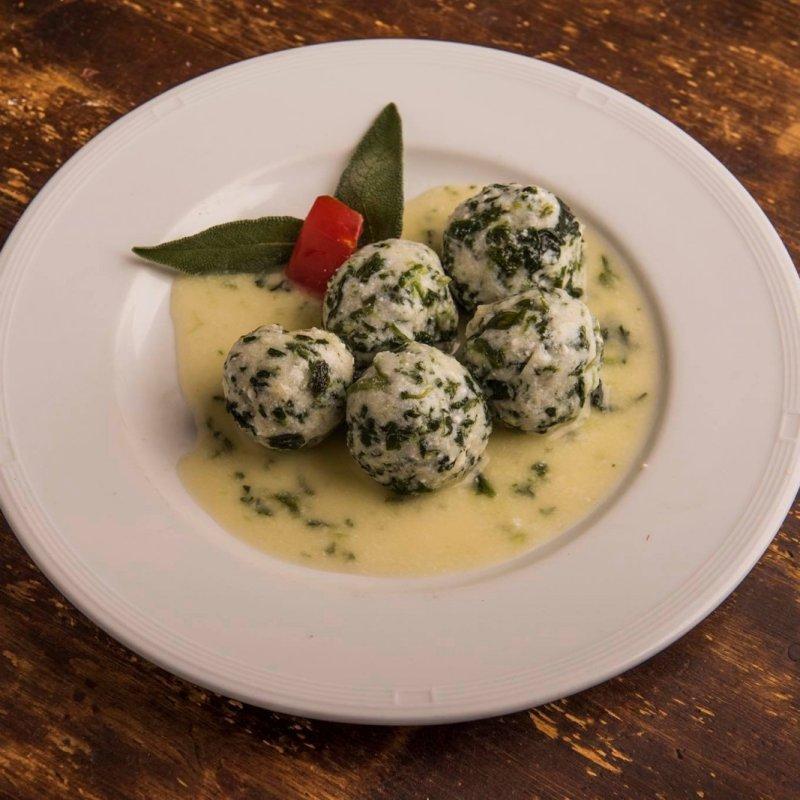 Passione gnudi: perché i toscani li amano tanto e dove assaggiarli a Firenze